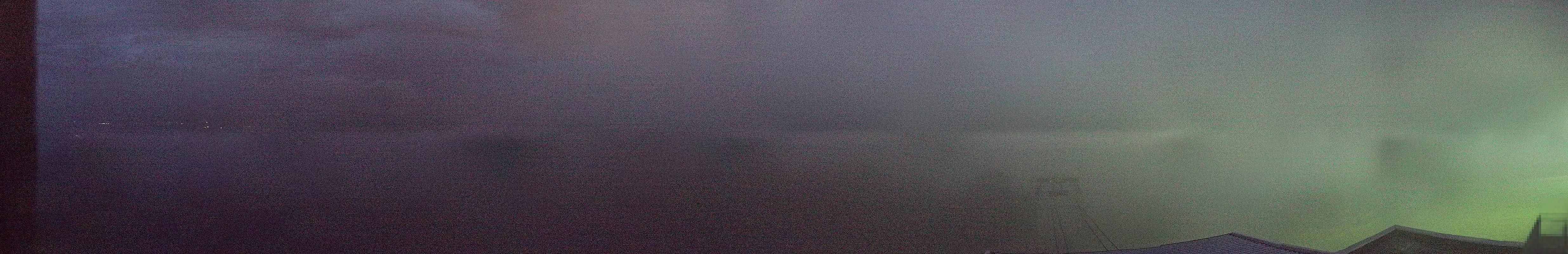 Pfänder Panorama